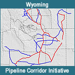 Wyoming Pipeline Corridor Initiative
