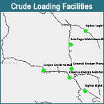 Crude Loading Facilities